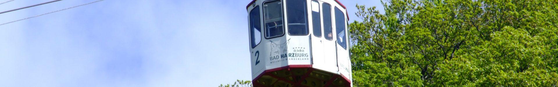 Impressionen aus Bad Harzburg