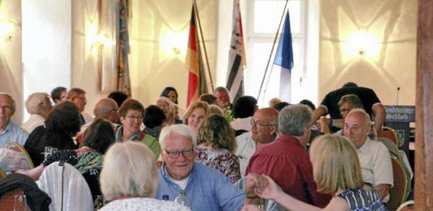 02.06.19: Goslarsche Zeitung, Die Franzosen bringen den Sommer mit