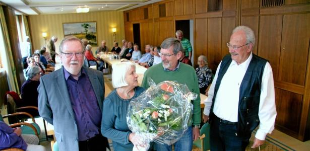 06.05.2019: Goslarsche Zeitung, DFG wählt neue Vorsitzende
