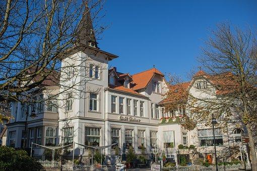 Hotel am Jungbrunnen