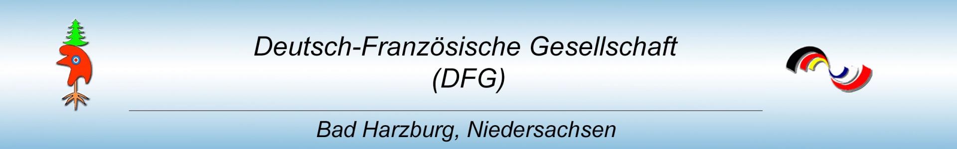 Deutsch-Französische Gesellschaft (Home)