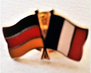 Deutsch-Französische Städtepartnerschaften
