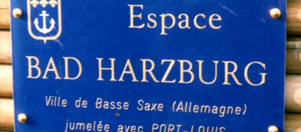 Bad Harzburg in Frankreich