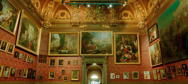 Musée de Picardie: Wiedereröffnung März 2020