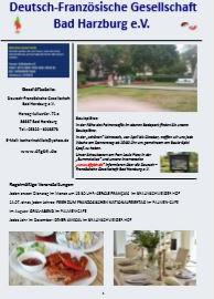 Info Broschüre