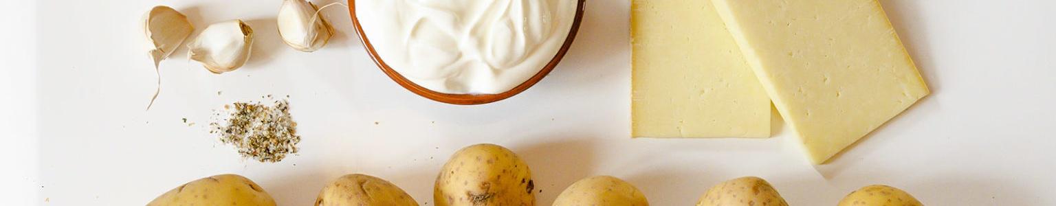 Aligot – Kartoffelbrei im Stil des Südens