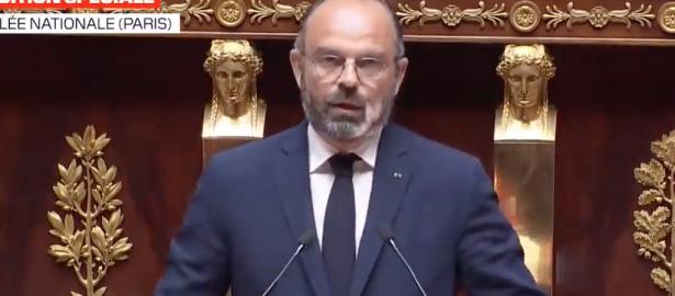 Vorsichtige Lockerungen in Frankreich angekündigt