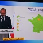 France: Déconfinement – Phase 2