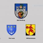 Brief des Bürgermeisters an die Partnerstädte Bad Harzburgs