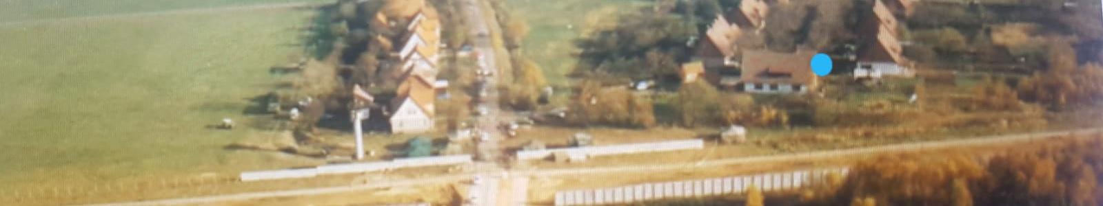Grenzöffnung Eckertal/Stapelburg am Samstag, 11.11.1998