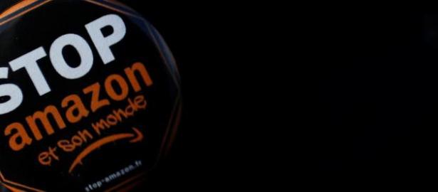 Frankreich macht mobil gegen Amazon
