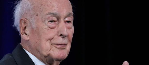 Valéry Giscard d'Estaing war ein Freund Deutschlands