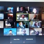 Cercle-Zoom Meeting