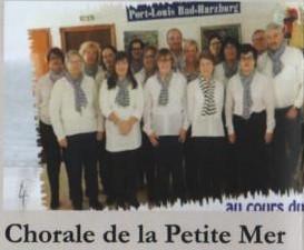 Chorale de la Petite Mer
