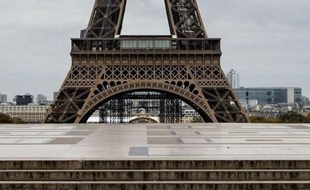 Frankreich geht erneut in den Lockdown