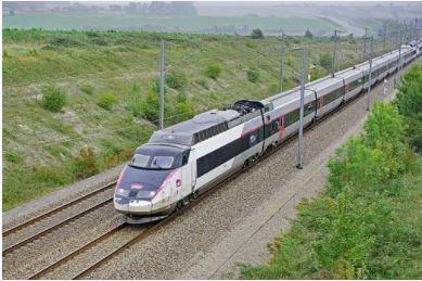 Frankreich führt 3G-Regel für Mitarbeiter in Zügen oder Cafés ein