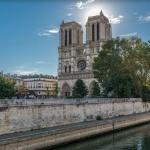 Der Wiederaufbau von Notre Dame kann beginnen